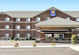 Comfort Suites In Merrillville Indiana Comfort Inn Hebron Dinwiddie In Booking Com