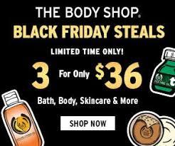 body shop black friday sale flexoffers com black friday bargains 2015 part 3 flexoffers com