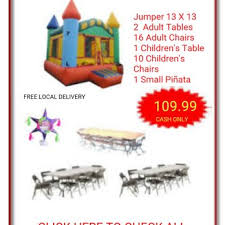 local party rentals joker s party rental 48 photos 21 reviews party equipment