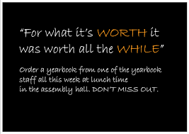 yearbooks for sale yearbook poster yearbookdesign