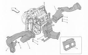 ferrari 458 sketch ferrari 458 spider 13 dashboard air ducts ricambi america inc