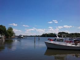 wye river maryland eastern shore went crabbing here with
