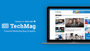 pressroom v1 3 u2013 responsive news and magazine template free