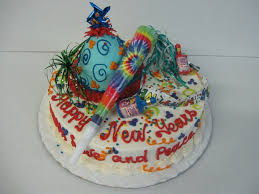 New Years Cake Decorating Ideas by New Years Cake Catalog Category New Years