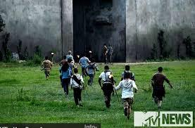the maze runner film the maze runner movie 2 bloody disgusting