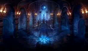 afbeeldingsresultaat voor medieval fantasy throne room 3d game