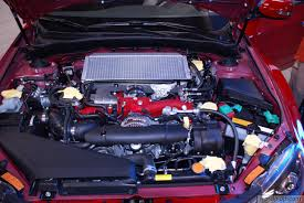 subaru cosworth impreza engine subaru engine bays subaru engine problems and solutions