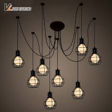 popular 3 spider light ceiling buy cheap 3 spider light ceiling