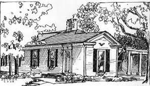 the underground railroad house