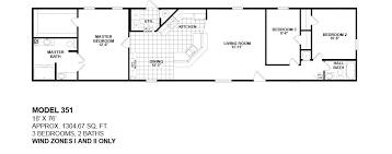 2 bedroom mobile home plans ordinary 2 bedroom manufactured homes 3 oak creek mobile homes