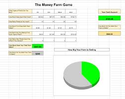 Money Spreadsheet Teaching Very Young Children About Money And Investing Seeking Alpha