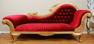Red Leather Chaise Lounge Chairs Sofa Beautiful Victorian Chaise Lounge Chair Chairs Couch Sofa