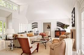 Hamptons Contemporary Home Design Decor Show See How David Kleinberg Transformed A Hamptons Rental House Into A