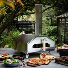 uuni pro pre order wood fired coal gas neapolitan pizza pizza