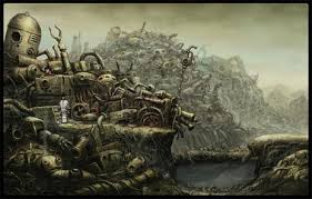 machinarium apk cracked you should played machinarium