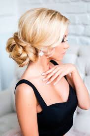 collections of hairstyles for bridesmaid curly hairstyles