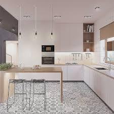 carrelage mur cuisine moderne carrelage mural cuisine avec motifs pour decoration cuisine moderne