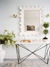 Entry Console Table Design For Marble Console Table Ideas Entry Console Table