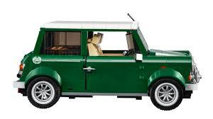 land rover lego bbc autos the 1 077 piece mini cooper lego u0027s latest small wonder