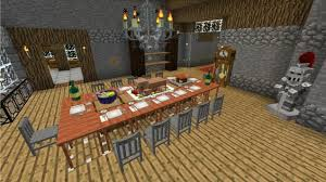 Minecraft Blinds Minecraft Mods The Mod Adds Chairs Tables Cabinets Blinds