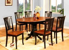 Dining Room Chairs With Wheels Furniture Expendable Exciting Dinette Sets Nj For Dining Room