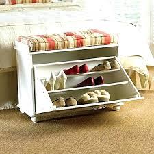 shoe storage chair shoe storage benches u2013 alexspringer me