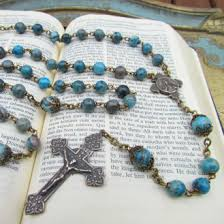 beautiful rosaries how to buy a sturdy quality or heirloom rosary bronze rosary