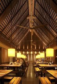 modern elegant thai restaurant interior design sea las vegas under