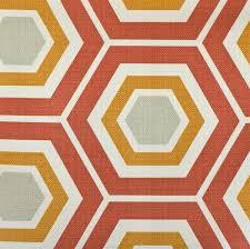 Geometric Fabrics Upholstery Grotto Sorbet Discount Designer Upholstery Fabric Discount