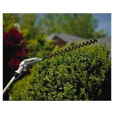 stihl stihl hl 100 k petrol long reach hedge trimmers 135 stihl