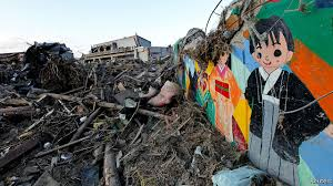 a remarkable account of the 2011 tsunami in japan in the