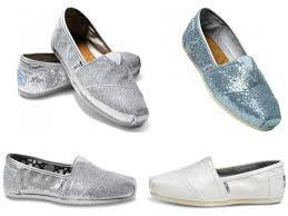wedding shoes toms trend metallic toms wedding shoes for the casual charitable