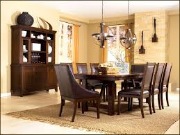 Bamboo Dining Room Chairs Luciano Bluestone Counter Height Dining Table U0026 Chairs The Dump