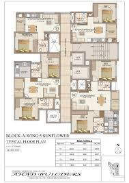 floor plan ahad euphoria ahad builders