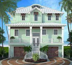 Beach Style House Plans Beach Style House Plan 4 Beds 3 5 Baths 2769 Sq Ft Plan 901 120