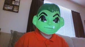 chuck e cheese halloween costume face reveal chuck e cheese video youtube