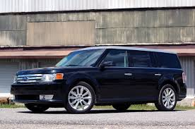 review 2010 ford flex ecoboost photo gallery autoblog