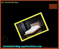 Woodworking Plans Platform Bed by Making A Platform Bed 084933 Woodworking Plans And Projects