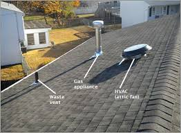 bathroom exhaust fan roof vent cap double wide roof construction ventilation issue building in mobile
