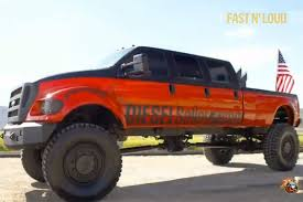 Ford Diesel Truck Tires - video diesel brothers episode four recap