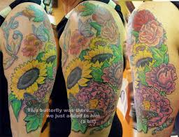 some tattoos from this week just teejay u0027s blog