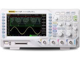 rigol mso1104z s mixed signal oscilloscope 100mhz 4 16 mso 2 ch
