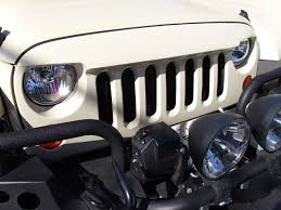 jeep wrangler front grill jeep exterior wild boar wb 11019 wild boar front grill gel