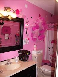 captivating hello kitty bathroom accessories of decor home