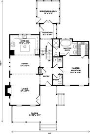 Favorite House Plans Favorite 2 Wildmere Cottage Cottage Living Southern Living