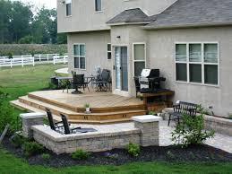 Patio Decks Designs Patio Decks Free Home Decor Oklahomavstcu Us