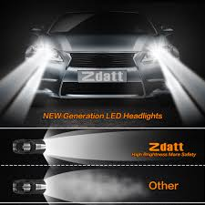 car led lights for sale clearance sale zdatt 2pcs 360 degree lighting super bright car led