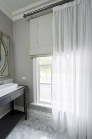 Privacy Sheer Curtains The 6 Hottest Window Covering Trends This Spring U2014 Homely