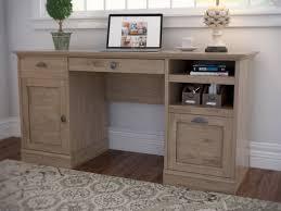 Antique Pine Computer Desk by Executive Desks You U0027ll Love Wayfair