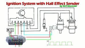 ignition system with hall effect sender kiril mucevski pulse